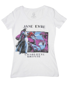 Jane Eyre tee