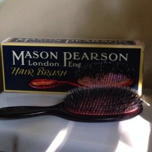 The Tesla of hairbrushes