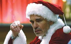 Bad Santa indeed